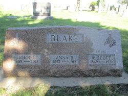 John C. Blake