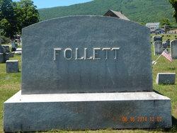 E. <i>Follett</i> B