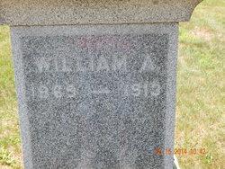 William A. Ackert