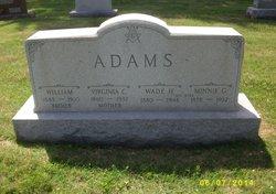 William Adams