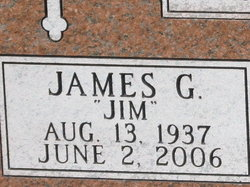 James G. Ribble