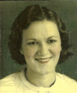 Thelma Lorene <i>Herring</i> Fuller