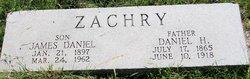 Daniel H Zachry