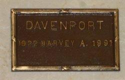 Harvey Allen Davenport