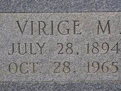 Virgie Maybell <i>Price</i> Bennett