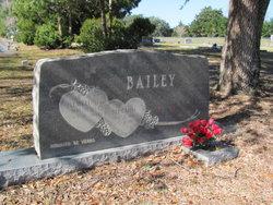 Beulah <i>Ezell</i> Bailey