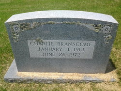 Charles Branscome