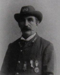 David Davis Cockrell