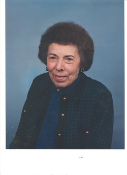 Eleanor Elizabeth Wion