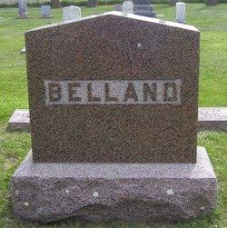 Bertha Belland