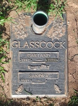 Iven Garland Glasscock