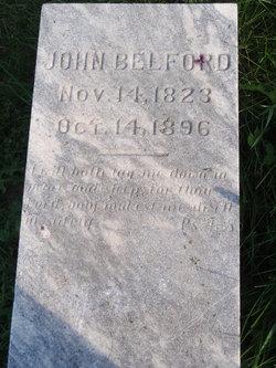 John Belford