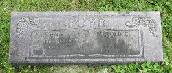 Susan A. Susie <i>Primus</i> Boyd