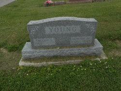Emeline S <i>Miller</i> Young