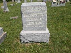 John C. Barnard