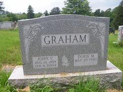 John C Graham