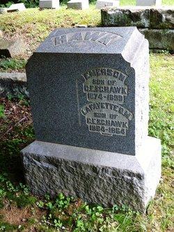 Lafayette D. M. Hawk