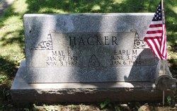 Earl M Hacker