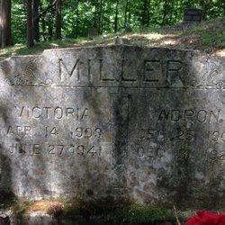 Adron Miller