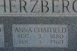 Anna Elizabeth <i>Granell</i> Chatfield