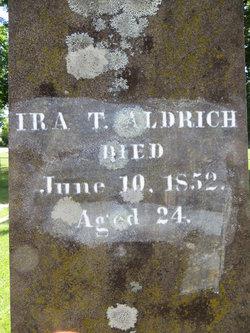 Ira T. Aldrich
