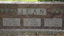 Shallie Minnie <i>McKamie</i> Jean
