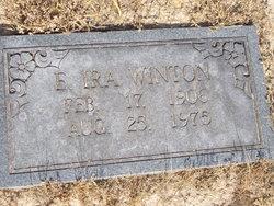 Ira P. Winton