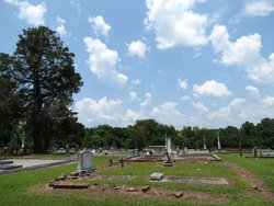 North Side Cemetery