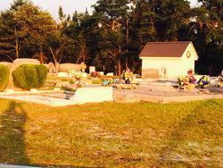 Bay Springs Free Will Baptist Church Cemetery