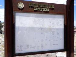 Arizona Pioneers Home Cemetery