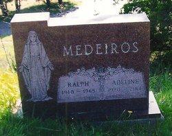Adeline Veronica Lena <i>Santos</i> Medeiros