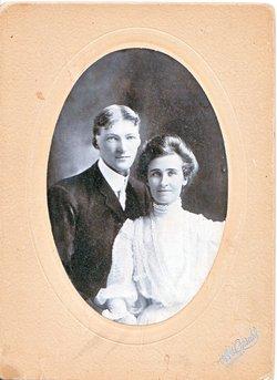 Martha Mattie <i>Percy</i> Anderson