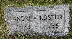 Andrew Rosten