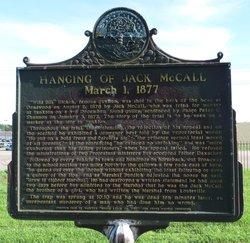 Jack Broken Nose Jack McCall