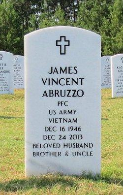 James Vincent Abruzzo