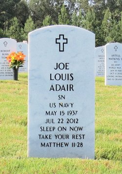 Joe Louis Adair