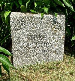 William Stokes Gregory