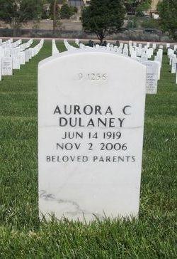 Aurora Chavez Dulaney