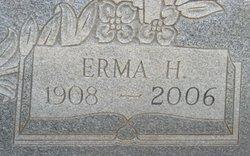 Erma <i>Hood</i> Wilson Kothe