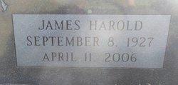 James Harold Wells