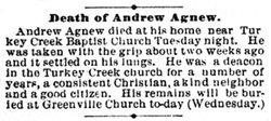 Andrew Agnew