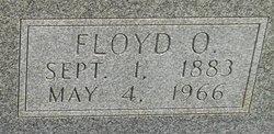 Floyd Orwin Duesler