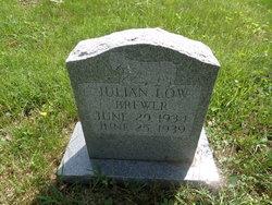 Julian Lowe Brewer