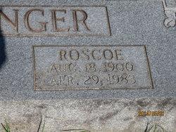 Roscoe Hysinger