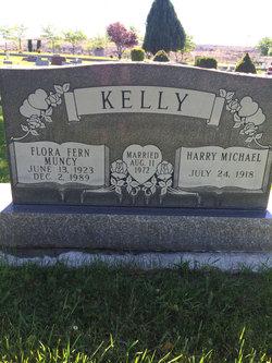 Flora Fern <i>Muncy</i> Kelly