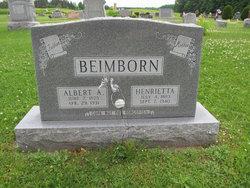 Henrietta <i>Timm</i> Beimborn