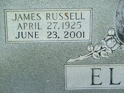 James Russell Eller