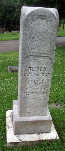 Alma Rose Bartlett