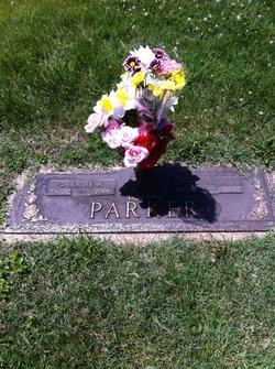 Deacon Charlie M Parker