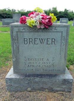 Ladosha A. Dossie <i>Cook</i> Brewer
